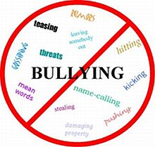 Anti-Bullying Logo Part 1