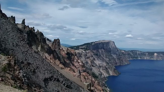 Crater Lake 2016 Resized