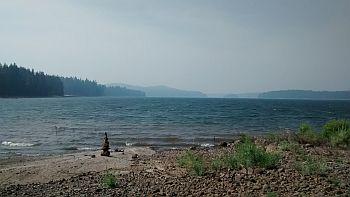 Howard Prairie Lake Resized
