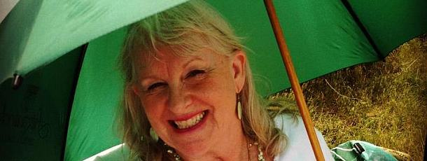 Maureen MacDonald