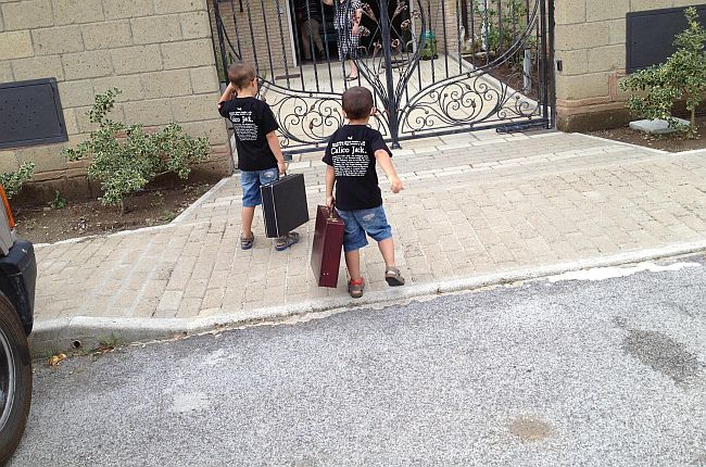 Resized Two Boys With Briefcases