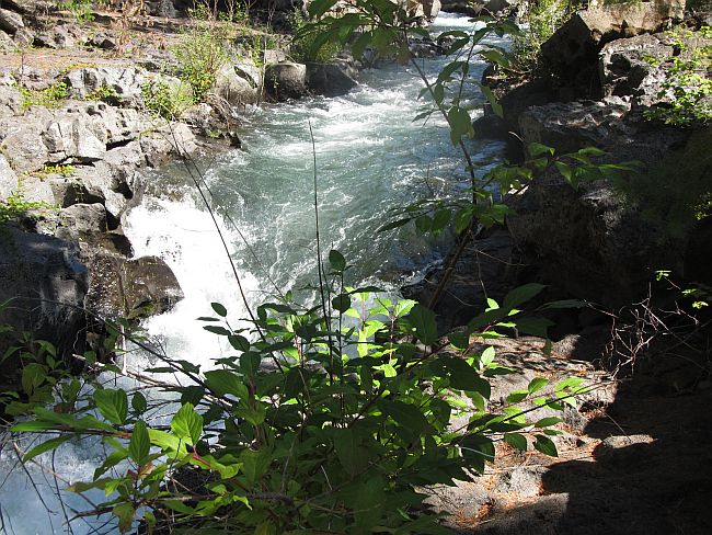 Rogue River Headwaters Sept 2015 RS