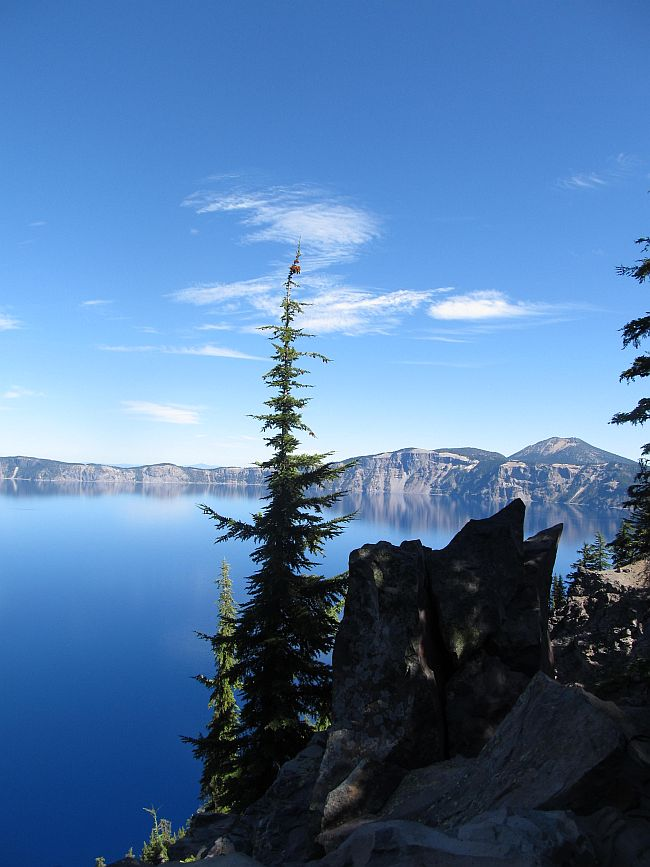Crater Lake Sept 2015 RS