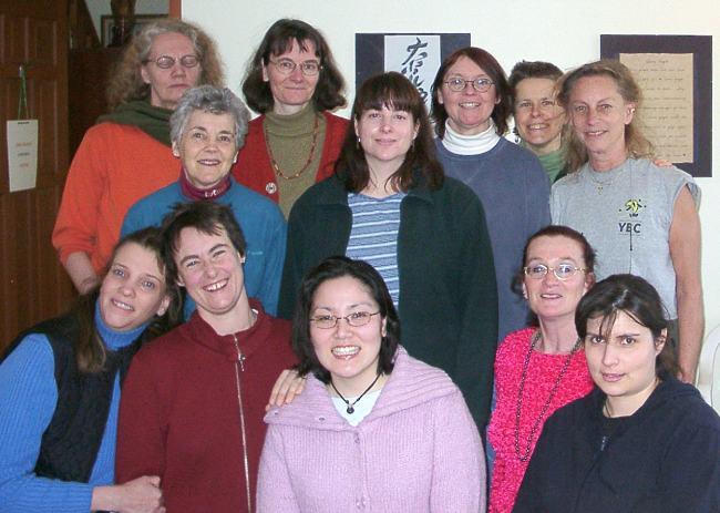 Graduates Feb 2005 List Class