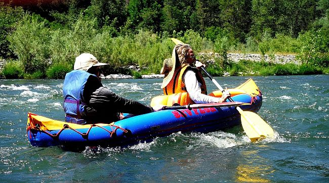 Rafting the Rogue June 2016 For Web