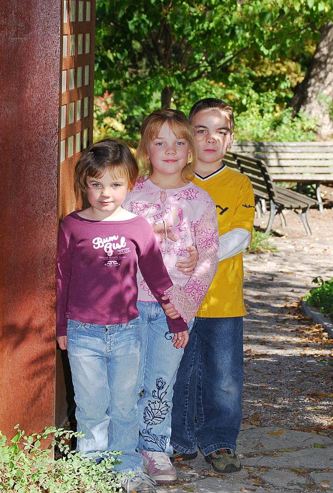 Resized 3 Responsible Children